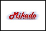 Mikado Helicopter