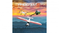 PHOENIX RC Flight Simulator 5.0 mit DX6i