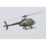 Thunder Tiger Helikopter Raptor E300 MD Flybarless ARTF