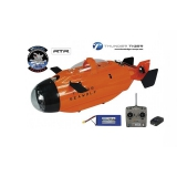 Thunder Tiger U-Boot Seawolf Sport 40 MHz Ready to Run (RTR)