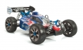LRP S8 Rebel BX 2.4GHz RTR LIMITED EDITION - 1/8 Verbrenner Bugg