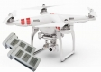 DJI PHANTOM 2 VISION PLUS V3 QuadroCopter GPS RTF Full HD Video,
