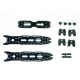 Racecopter Alpha 250Q V2 Upgrade Kit